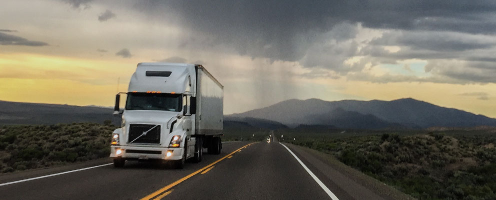 Transportation industry financing